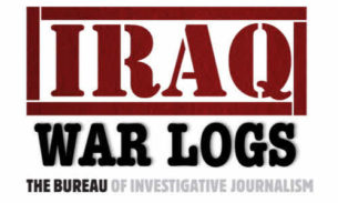 Iraq war logs the bureau of investigative journalism for Bureau for investigative journalism