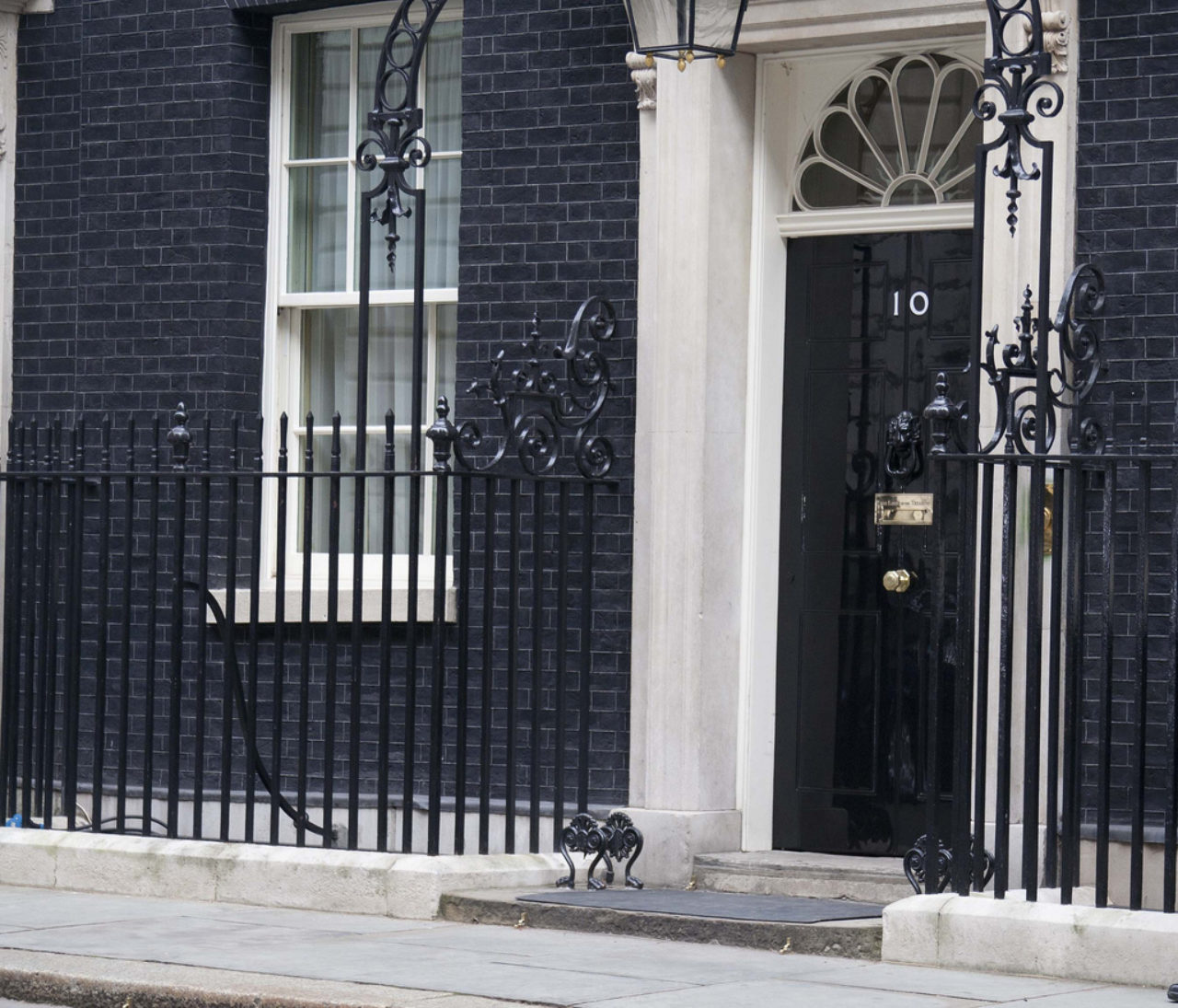 Image of 10 Downing Street, London