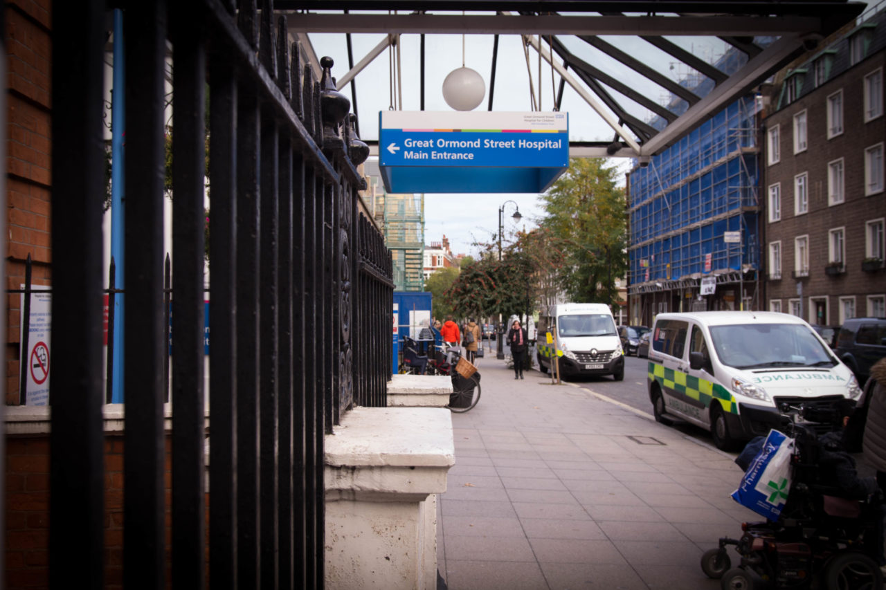 Concerns over fake illness cases in troubled GOSH department