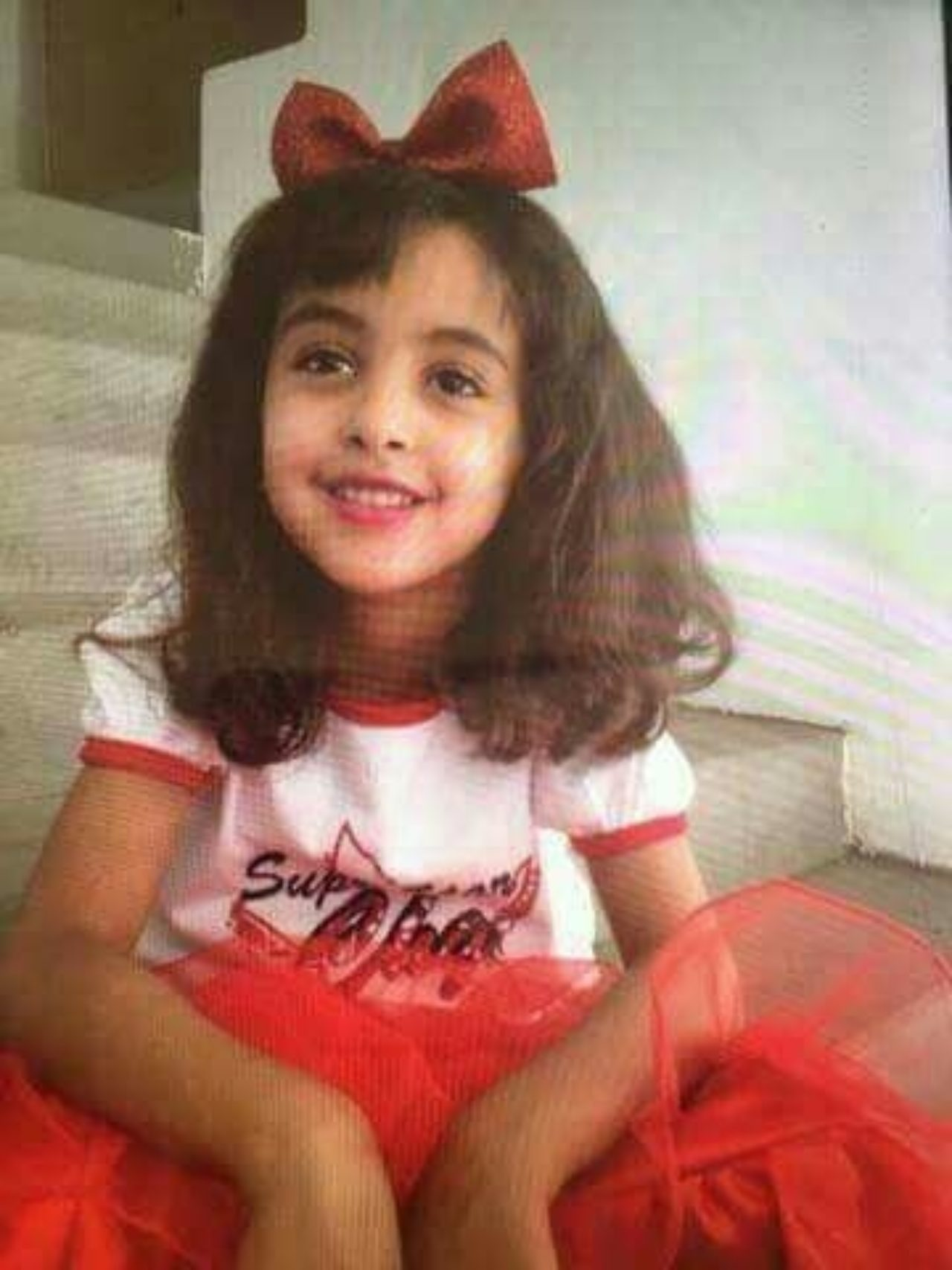 An image of Nawar al-Awlaki, killed in the 2017 Yakla air strike