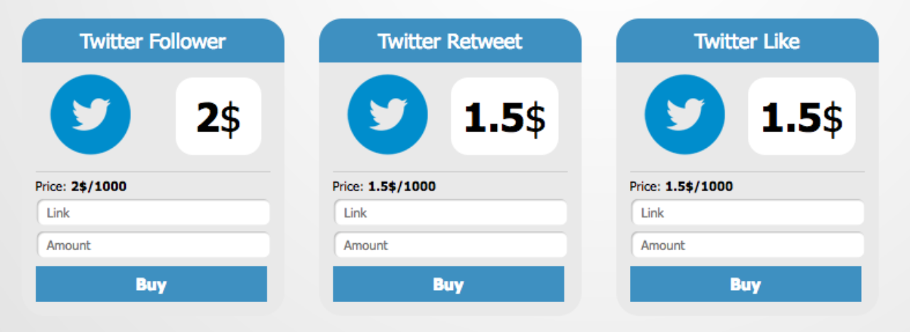 Astroturfing, Twitterbots, Amplification - Inside the Online