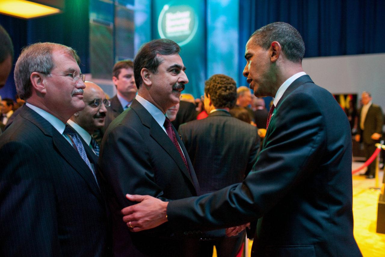 Pakistan: Reported US strikes 2010 — The Bureau of Investigative