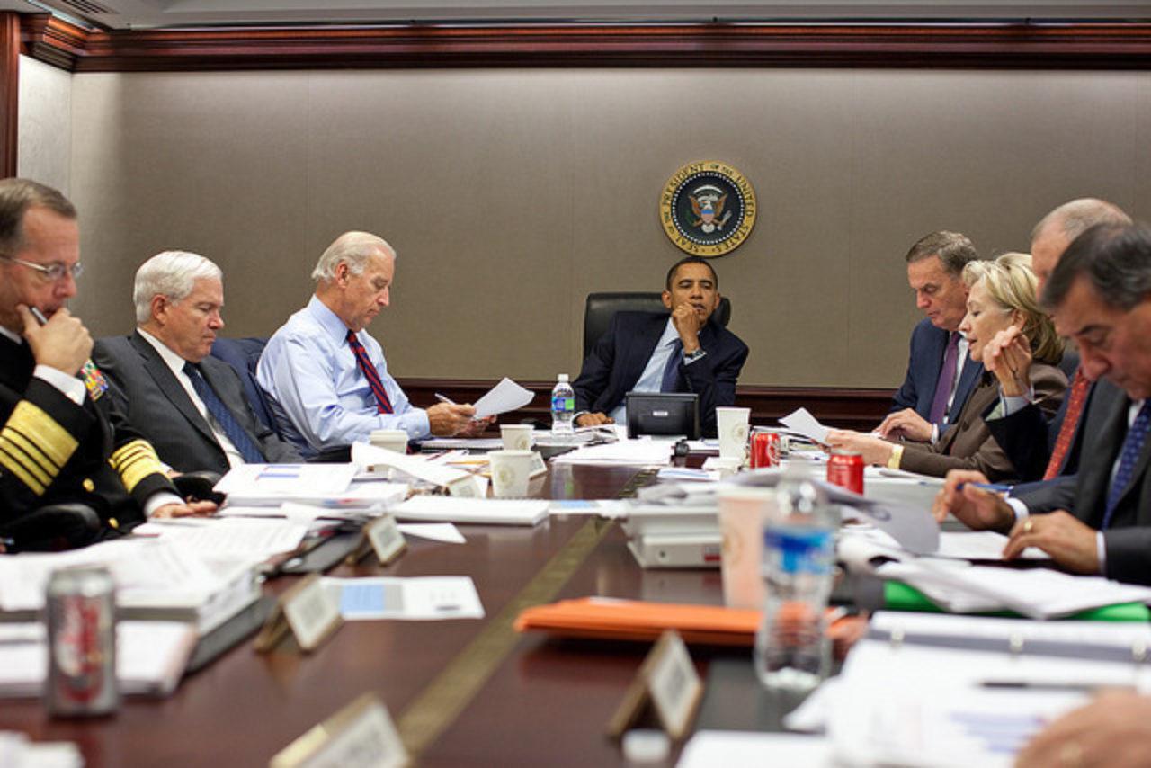 Pakistan: Reported US strikes 2009 — The Bureau of Investigative
