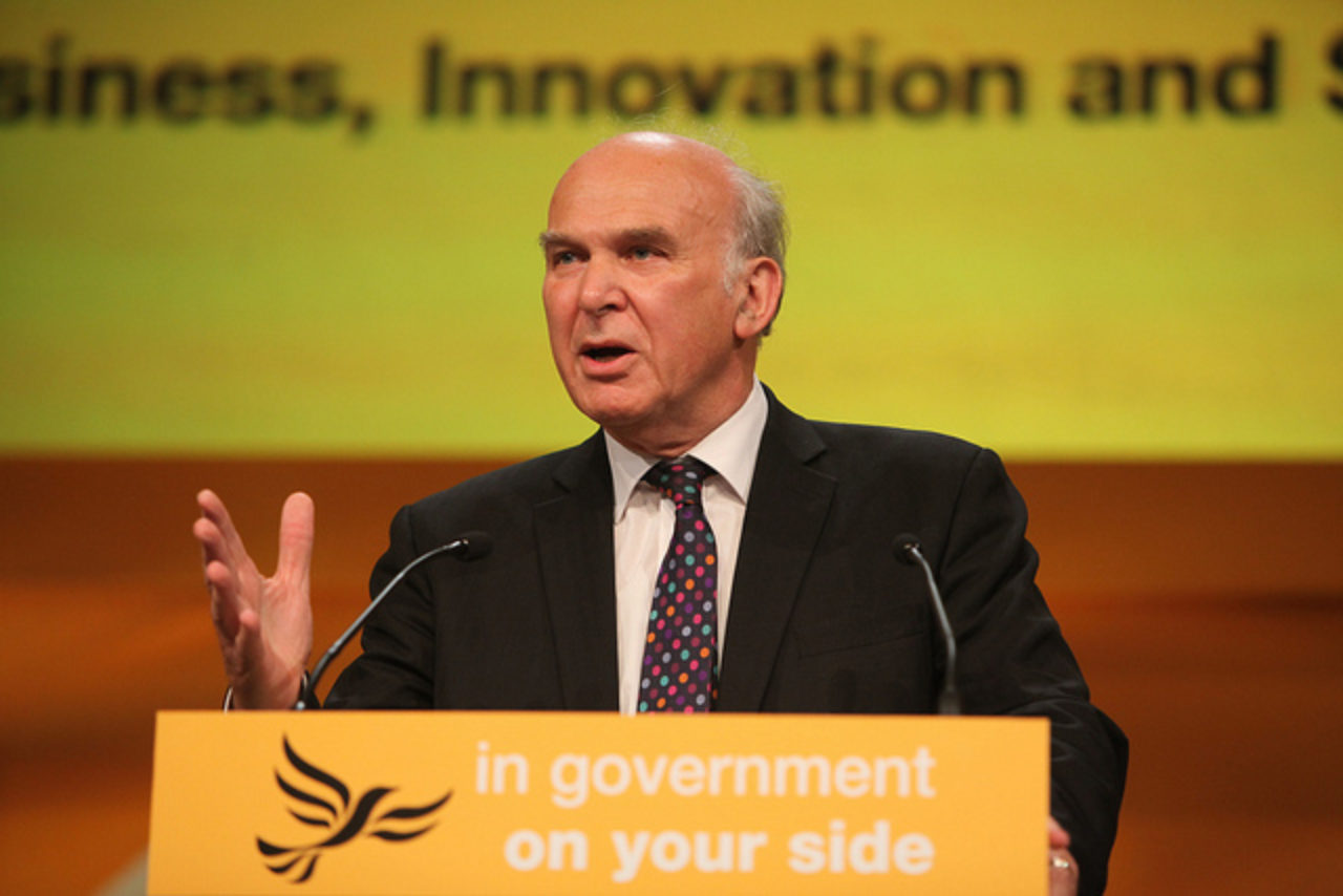 We can get to vince cable claims bell pottinger the for Bureau for investigative journalism