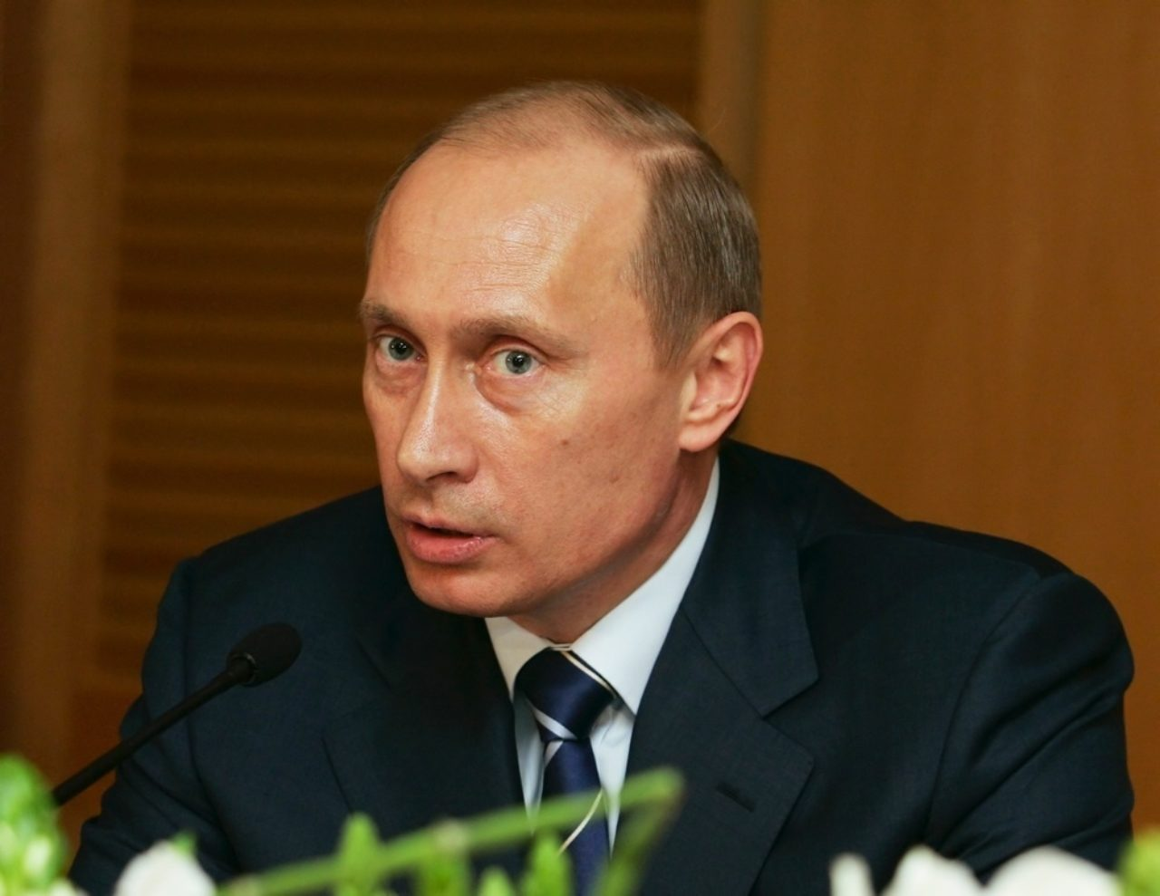 Putin The Richest Man On Earth The Bureau Of Investigative Journalism