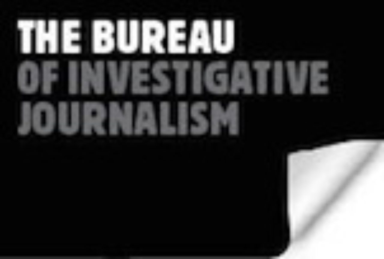 The bureau of investigative journalism the bureau of for Bureau for investigative journalism