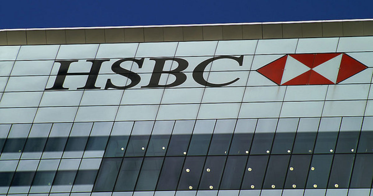 Analysis hsbc s links to gaddafi s regime in libya the for Bureau for investigative journalism