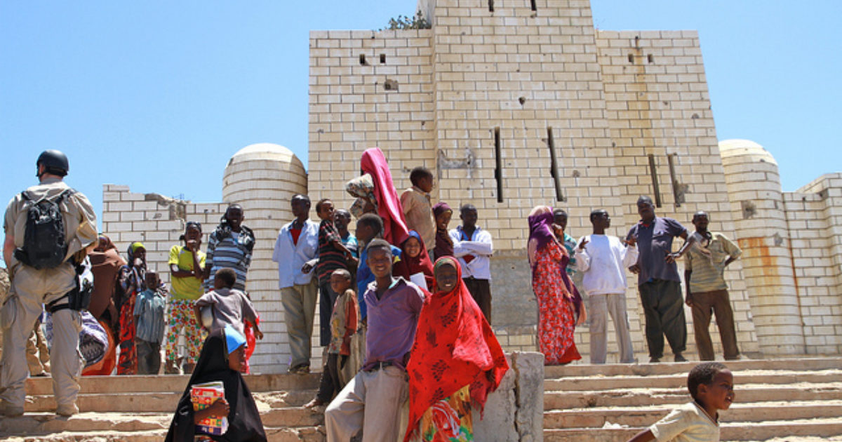 Somalia a bullet riddled history the bureau of for Bureau for investigative journalism