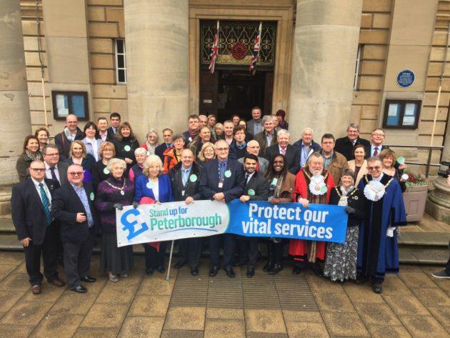 Peterborough Council