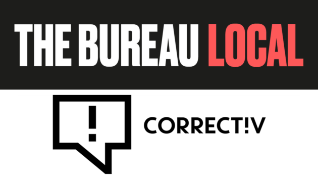 Bureau Local x Correctiv