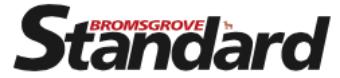 Bromsgrove Standard